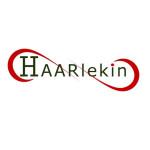 haarlekin-Logo